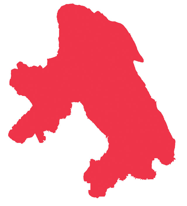 ਹੁਸ਼ਿਆਰਪੁਰ ਲੋਕ ਸਭਾ ਹਲਕੇ ਤੋਂ ਭਾਜਪਾ ਉਮੀਦਵਾਰ ਸੋਮ ਪ੍ਰਕਾਸ਼ 13,866 ਵੋਟਾਂ ਨਾਲ ਅੱਗੇ