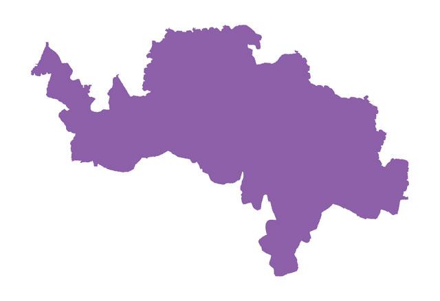 ਬਠਿੰਡਾ ਤੋਂ ਹਰਸਿਮਰਤ ਕੌਰ ਬਾਦਲ 6627 ਵੋਟਾਂ ਨਾਲ ਅੱਗੇ