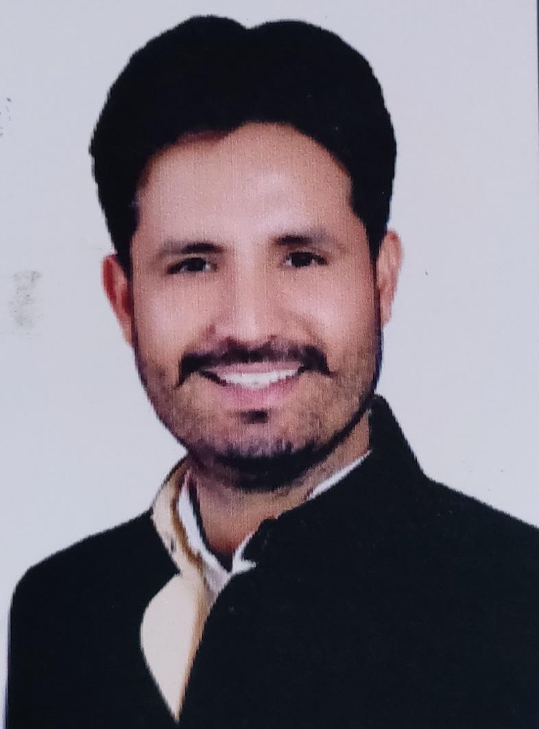 Amrinder Singh Raja Warring