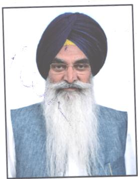 Darbara Singh Guru