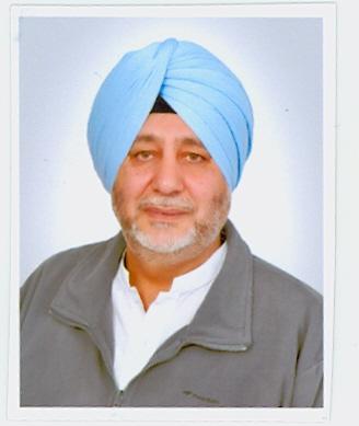 Jasbir Singh Gill (dimpa)