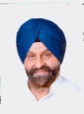 Maheshinder Singh Grewal