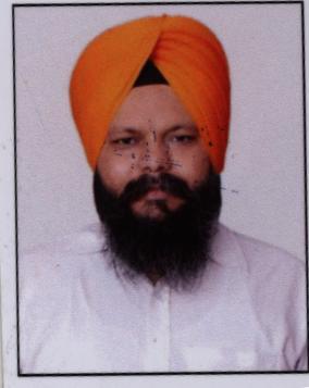 Manwinder Singh Giaspura