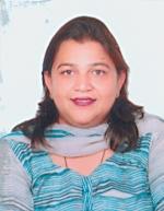 Neena Mittal