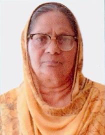 Paramjit Kaur Khalra