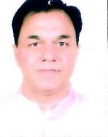 Dr. Raj Kumar Chabbewal