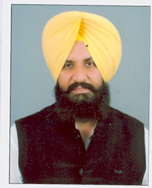 Simarjeet Singh Bains