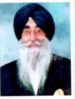 Simranjit Singh Mann