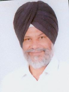 Surjit Singh Rakhra
