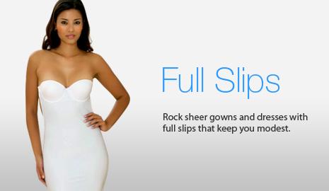 Full Slips