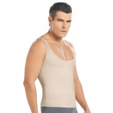 CoCoon Men's Thermal T-Shirt Extreme Shaper Nude Front