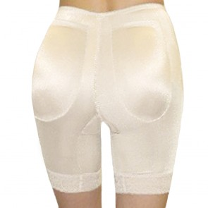 Rago Long Leg Padded Pantie Girdle