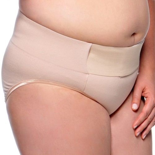 Cezara Belly Support and Post Partum Panty Style 4000