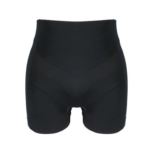 NuBra BUTTom Up Panty Black Front