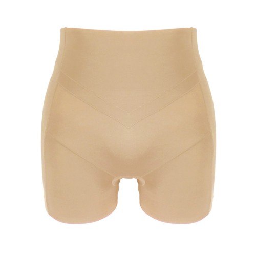 NuBra BUTTom Up Removable Padded Panty Nude Front