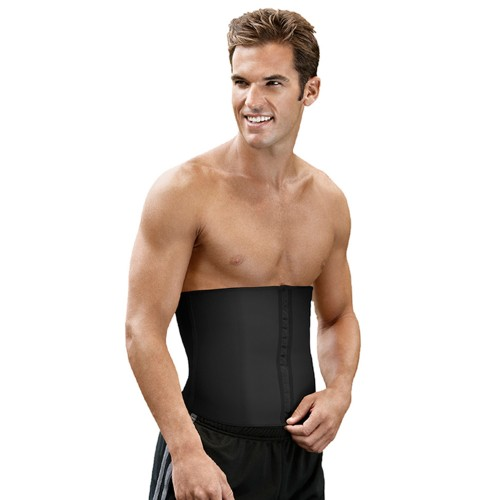 Kepawel by Squeem Men's Cotton and Rubber Waist Cincher Style CORE-1
