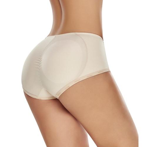 TrueShapers Butt Lift Padded Panty Style 1211