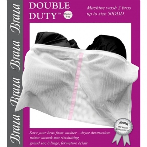 Braza Double Duty Lingerie Bag Package