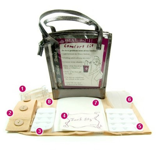 Comfort Kit by Braza Package