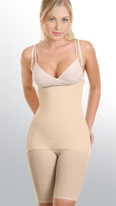 Cocoon High Waist Long Leg Panty Girdle Style 2130