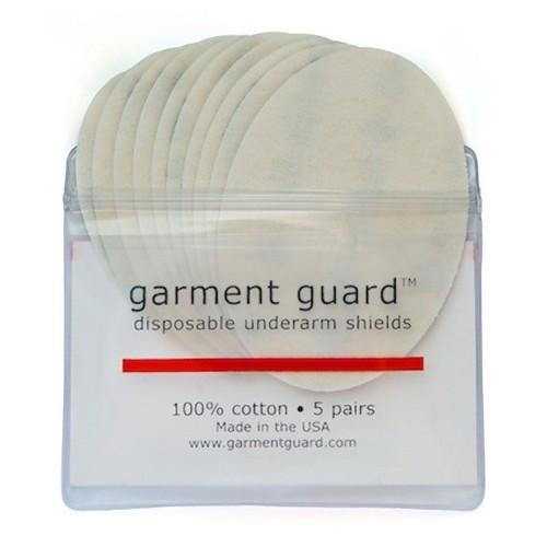Garment Guard Underarm Shields Ivory