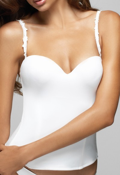 Le Mystere Seduction Bridal Bustier Style LY2355