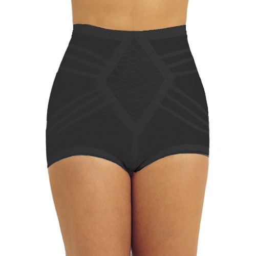 Rago Extra Firm Control Pantie Girdle Style 619