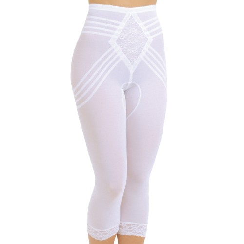 Rago Extra Firm Control Pantliner White Front