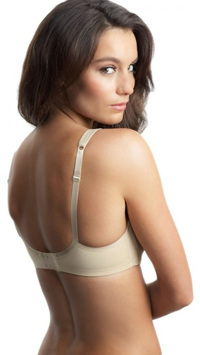 Nearly Nude Shapewear. Nearly Nude® is the ultimate fashion solution shapewear. These products can be worn under any garment and for any event. Nearly Nude® is designed to smooth and shape a woman's figure. Above all, comfort is the most important feature of the Thinvisible® fabrics.