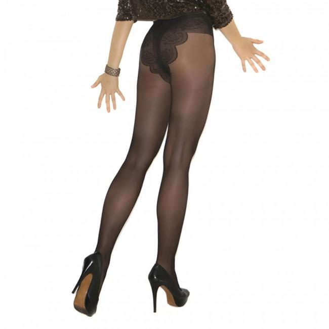 French pantyhose photos