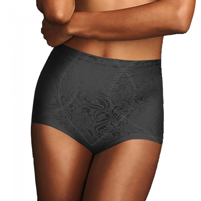 423ee27a283 Flexees by Maidenform Firm Control Brief Style 6854