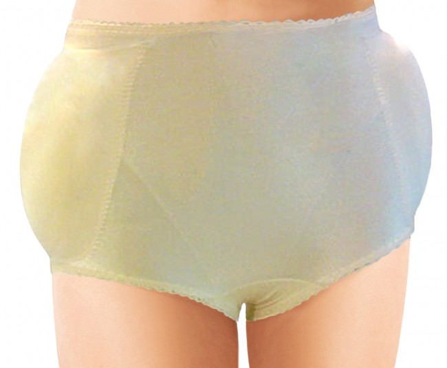 c3098d85a Rago Hip and Rear Padded Panty Girdle Style 917