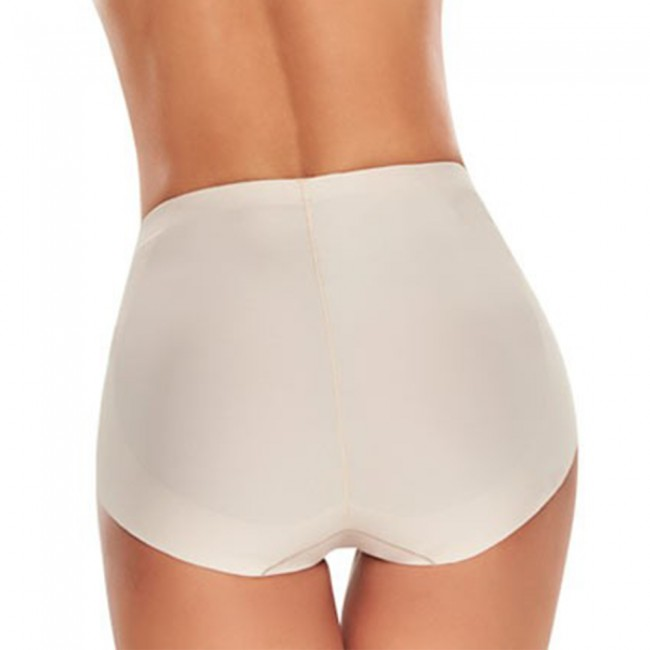 3f52b9229f TrueShapers Mid-waist Butt Lift Control Panty Style 1275