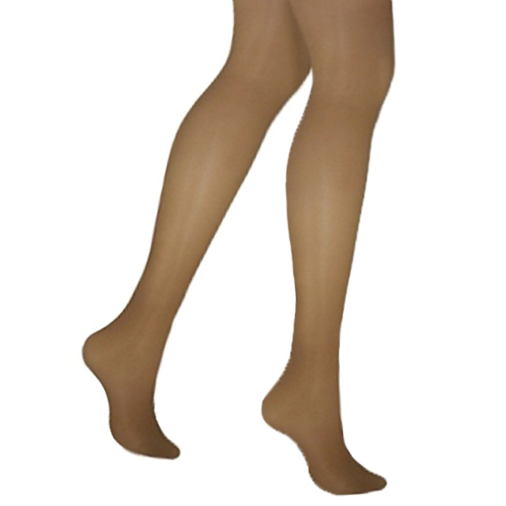 Hanes Alive Full Support Control Top Pantyhose Style 00810