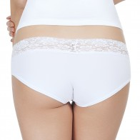 Cupcake Panty 3-Pack Hipster Style P52-A