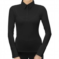 SkinnyShirt Long Sleeve Classic Collar Style CLCOT300