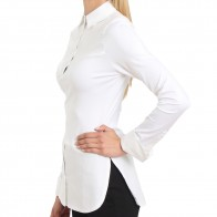 SkinnyShirt Long Sleeve and Tails Style COLTAIL300
