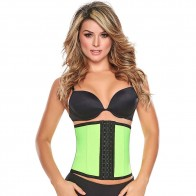 TrueShapers Workout Ultra-High Compression Waist Cincher Style 1063