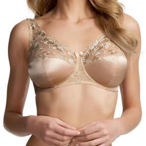 Fantasie of England Belle Underwired Bra Bamboo