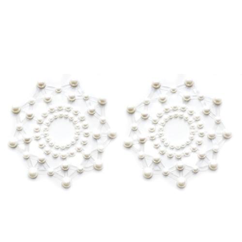 Bijoux Indiscrets Mimi Pearl Pasties Style 57655