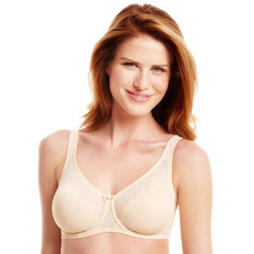 Dominique Wave Underwire Minimizer Bra Style 7100
