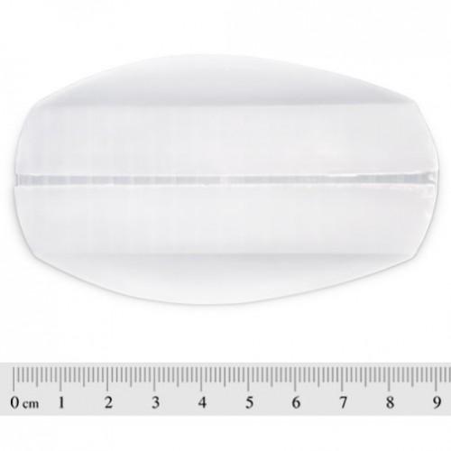 Braza Bra Strap Comfort Silicone Cushions Style S/4100