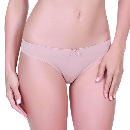 Affinitas Intimates Allison Bikini Nude Front