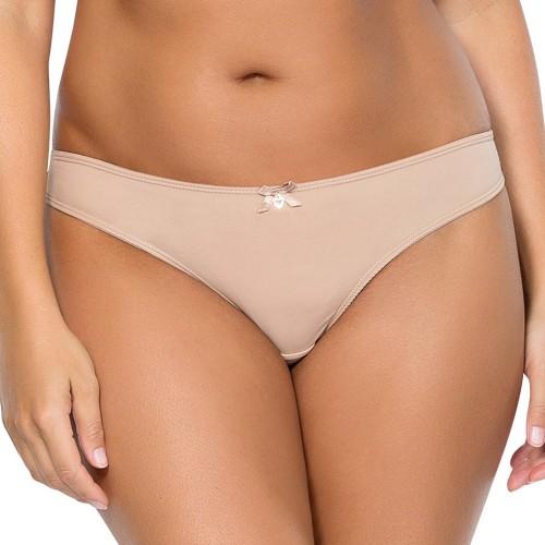 Parfait Jeanie Thong European Nude Front