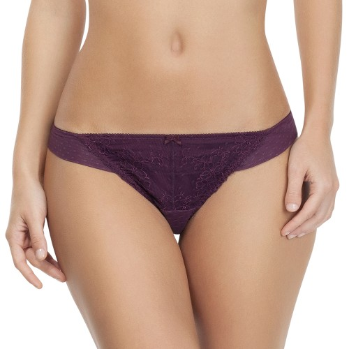 Affinitas Molly Thong Panty Style A1144