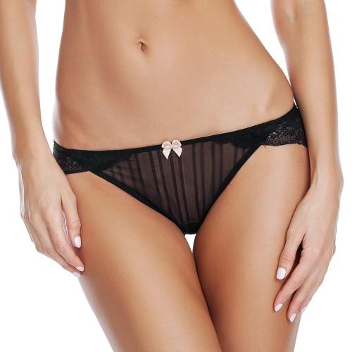 Affinitas Milly Sheer Bikini Style A1233