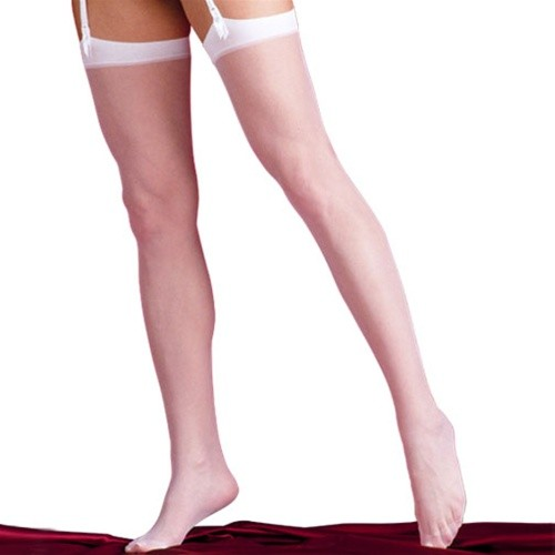 Aire Seamless Stockings Style 411