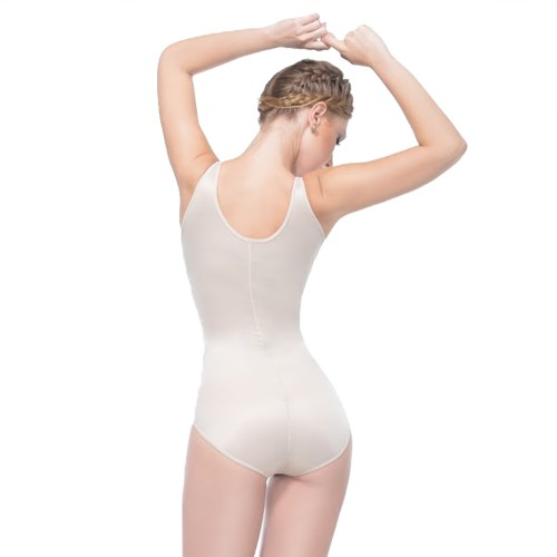 Annette High Back Body Shaper Style iC-3000