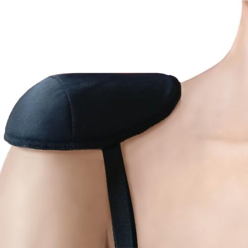 Ann West Raglan Sleeve Women's Shoulder Pads Style SPR6030