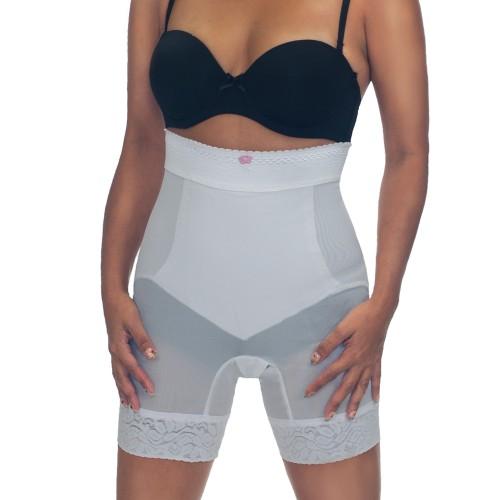 Ardyss Lumbo Lower Back Support Long Leg Pantie Girdle